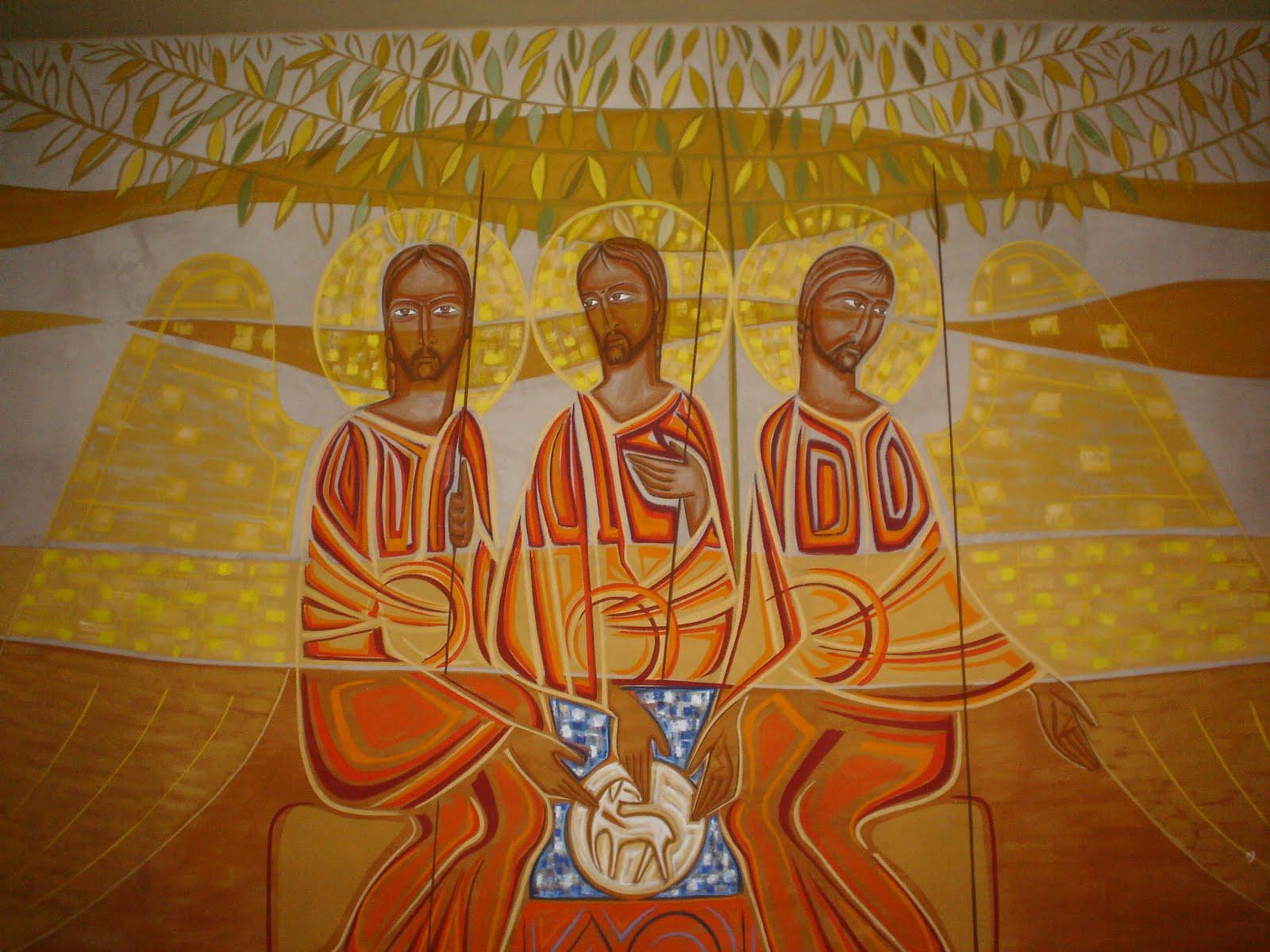 santa trindade